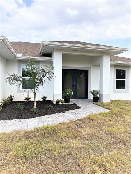 9111 MELODY CIRCLE, Port Charlotte, FL 33981 - #: D6117702