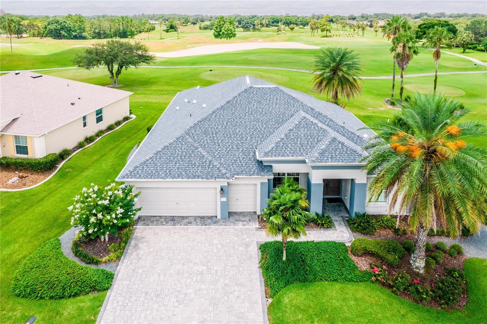 12550 SE 97TH TERRACE ROAD, Summerfield, FL 34491 - MLS#: G5043702