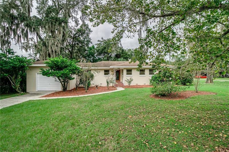 1605 FAIRVIEW AVENUE, Lakeland, FL 33803 - MLS#: L4916702