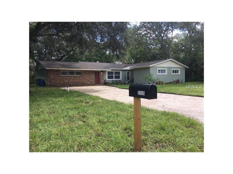 2535 Krueger Lane, Tampa, FL 33618 - #: O5525702
