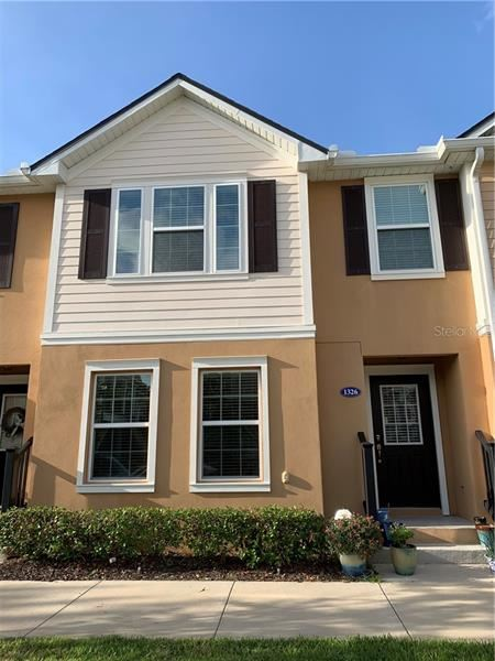 1326 MILL POND LANE, Winter Springs, FL 32708 - #: O5864702