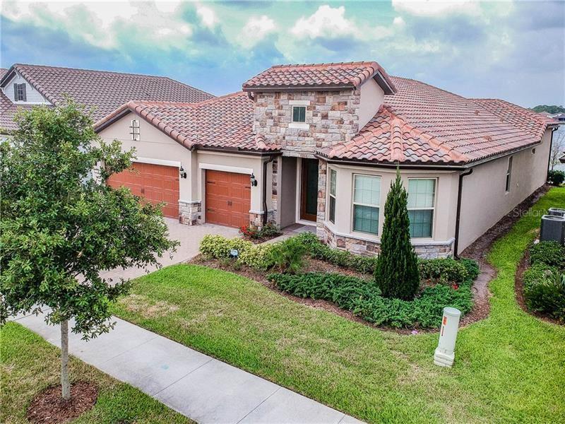 10914 LEMON LAKE BOULEVARD, Orlando, FL 32836 - #: O5890702
