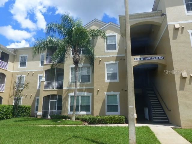 2305 BUTTERFLY PALM WAY #301, Kissimmee, FL 34747 - #: S5022702