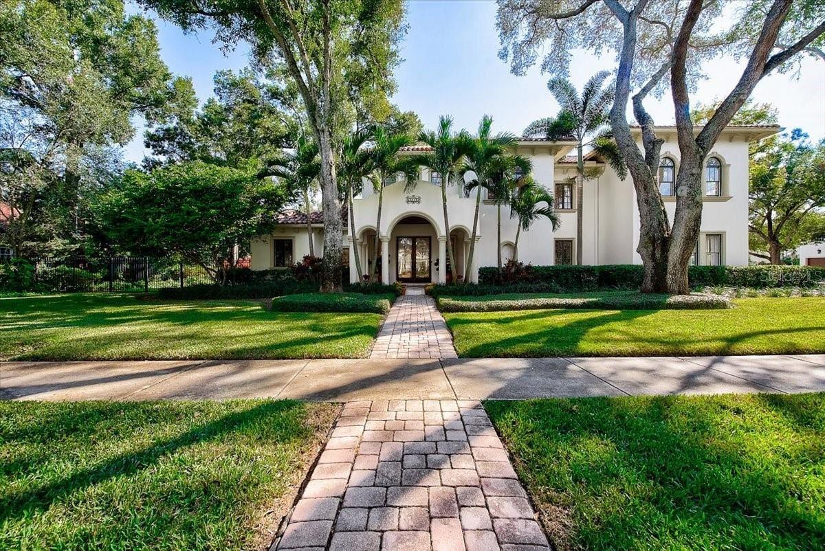 3318 W MCKAY AVENUE, Tampa, FL 33609 - #: T3310702