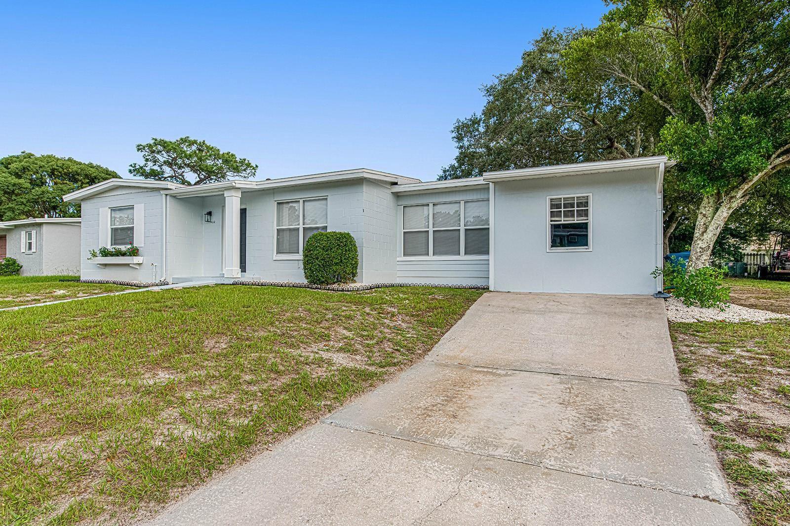 422 HOLLYHOCK LANE, Spring Hill, FL 34606 - #: T3331702