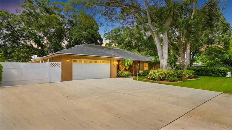 5931 98TH AVENUE N, Pinellas Park, FL 33782 - MLS#: U8089702