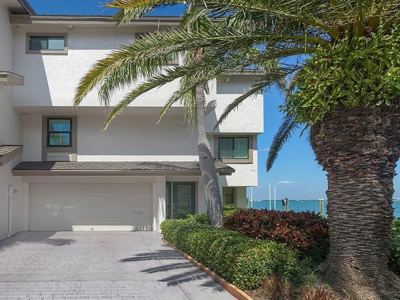172 MARINA DEL REY COURT, Clearwater, FL 33767 - #: U8115702