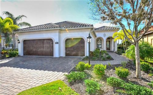 Photo of 15608 LEVEN LINKS PLACE, LAKEWOOD RANCH, FL 34202 (MLS # A4464703)