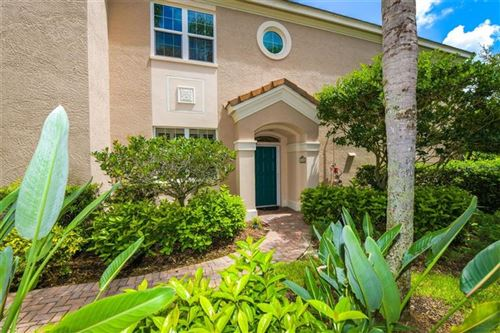 Photo of 7483 BOTANICA PARKWAY #102BD1, SARASOTA, FL 34238 (MLS # A4473703)