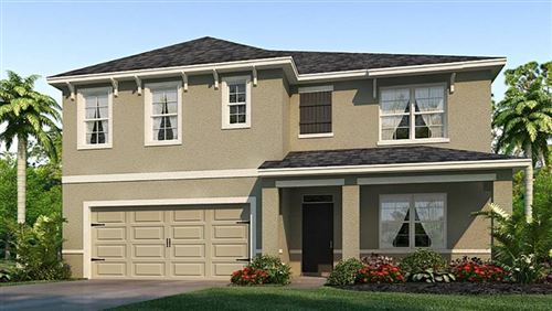 Main image for 8805 BOWER BASS CIRCLE, WESLEY CHAPEL, FL  33545. Photo 1 of 43