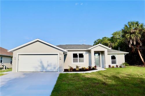Photo of 2957 TOMASO ROAD, NORTH PORT, FL 34287 (MLS # T3305703)