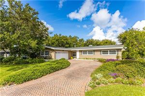 Photo of 302 BAMBOO LANE, LARGO, FL 33770 (MLS # U8056703)