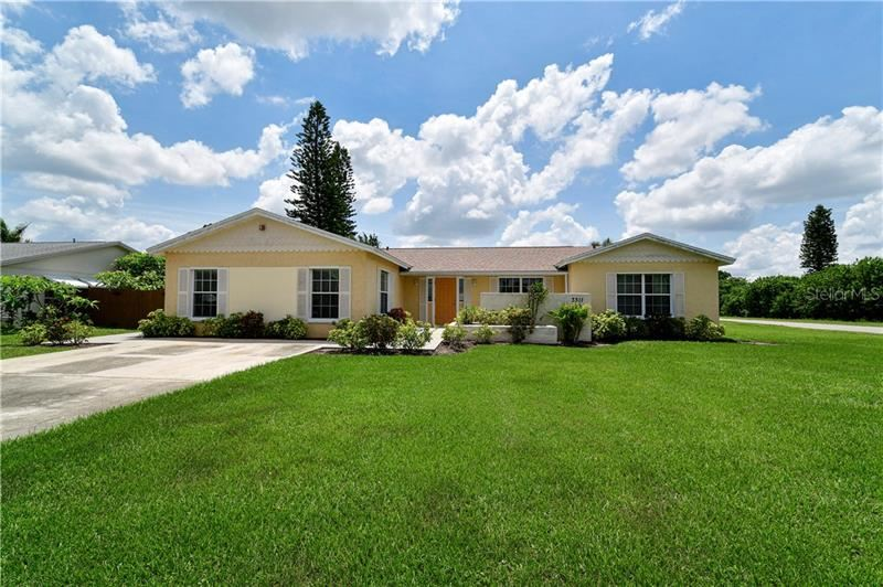 3311 40TH STREET W, Bradenton, FL 34205 - #: A4468703