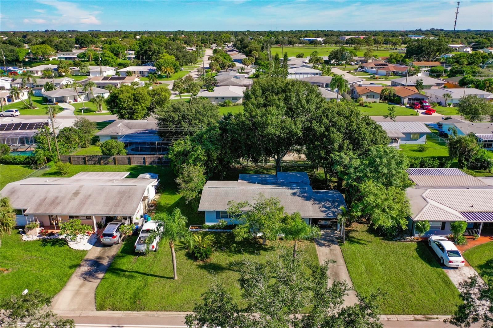 Photo of 617 SHAMROCK BOULEVARD, VENICE, FL 34293 (MLS # N6117703)
