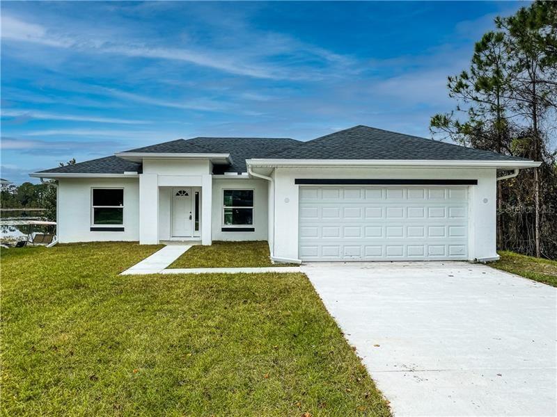 434 HAVERSHAM ROAD, Deltona, FL 32725 - #: O5886703