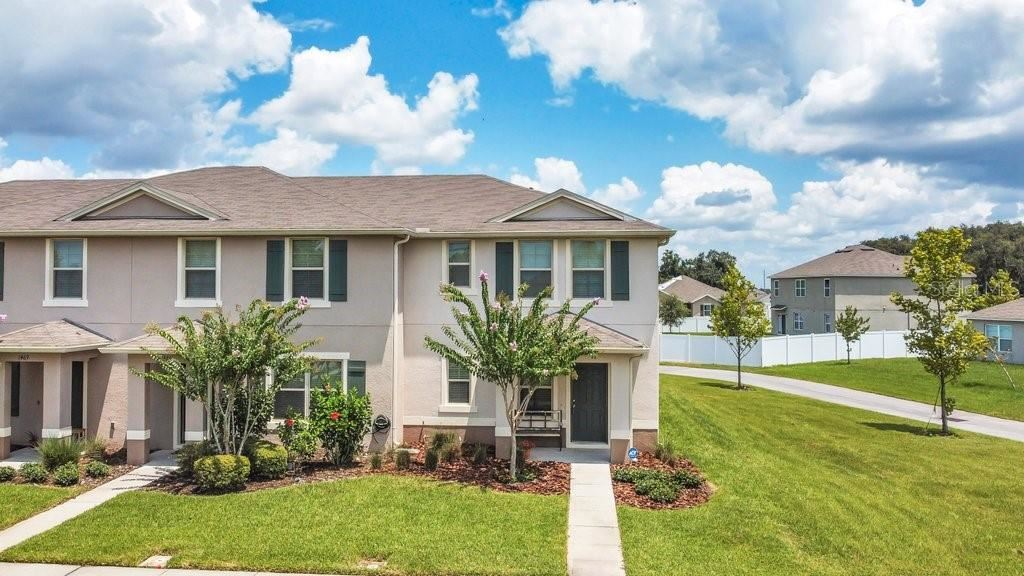 1473 TWIN VALLEY TERRACE, Kissimmee, FL 34744 - #: O5961703