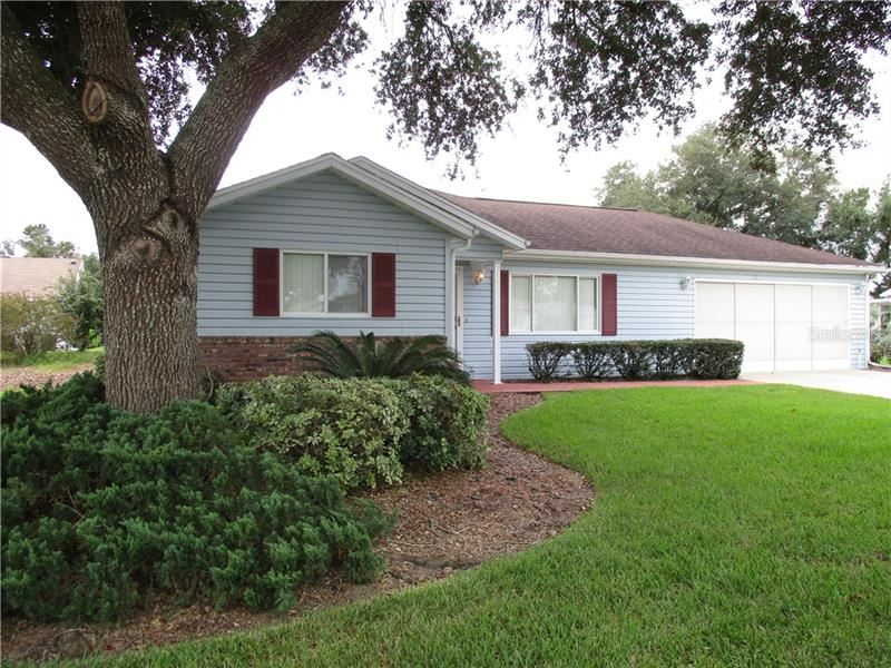 11480 SW 138TH PLACE, Dunnellon, FL 34432 - #: OM609703