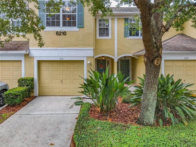 6210 TWAIN STREET #102, Orlando, FL 32835 - #: P4915703