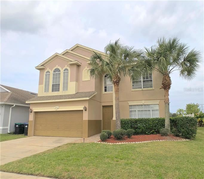 1313 SUN MEADOW DRIVE, Orlando, FL 32824 - MLS#: S5030703