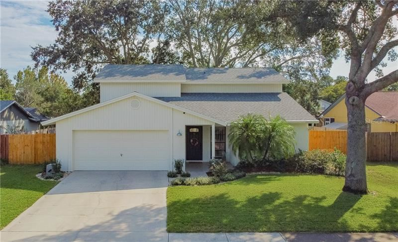 4814 FOX HUNT DRIVE, Tampa, FL 33624 - MLS#: T3269703