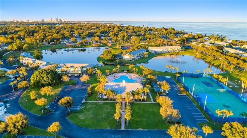 4714 COBIA DRIVE #A, Saint Petersburg, FL 33705 - MLS#: U8086703