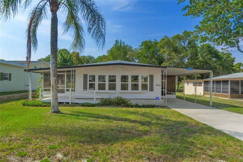 12360 CLUB HOUSE ROAD, Brooksville, FL 34613 - #: W7833703