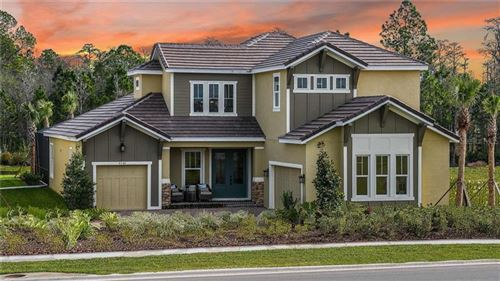 Photo of 4069 BARBOUR TRAIL, ODESSA, FL 33556 (MLS # A4459704)