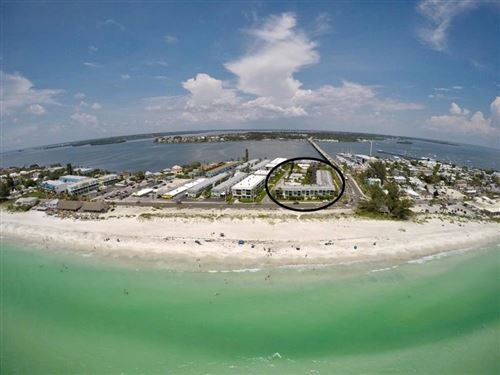 Photo of 501 GULF DRIVE N #102, BRADENTON BEACH, FL 34217 (MLS # A4475704)