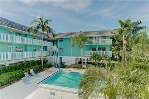 Photo of 1301 BAY DRIVE N #1A, BRADENTON BEACH, FL 34217 (MLS # A4476704)