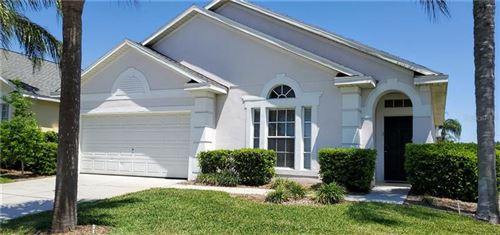 Photo of 16739 HIDDEN SPRING DRIVE, CLERMONT, FL 34714 (MLS # O5861704)