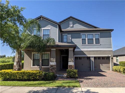 Photo of 12941 STRODE LANE, WINDERMERE, FL 34786 (MLS # O5937704)