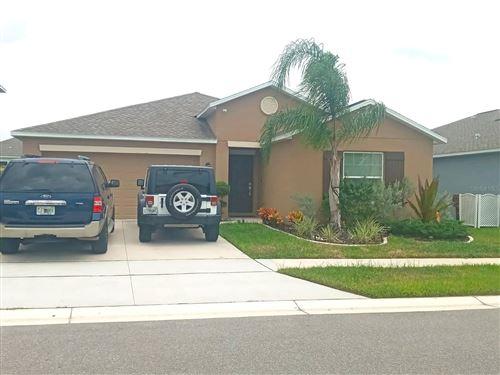 Photo of 208 TAFT DRIVE, DAVENPORT, FL 33837 (MLS # O5978704)