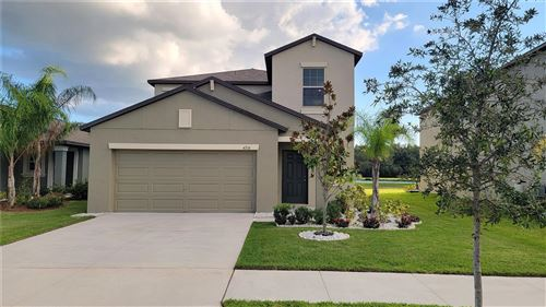 Photo of 4216 UNBRIDLED SONG DRIVE, SUN CITY CENTER, FL 33573 (MLS # T3335704)