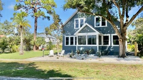 Photo of 418 INDIANA AVENUE, CRYSTAL BEACH, FL 34681 (MLS # U8051704)