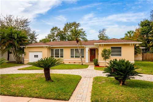 Photo of 1726 MAGNOLIA ROAD, BELLEAIR, FL 33756 (MLS # U8074704)
