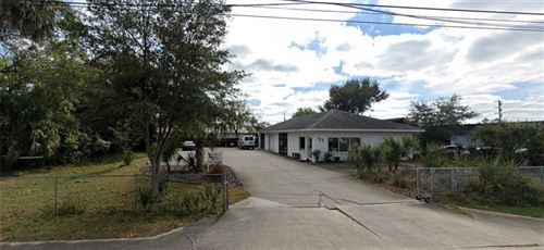 Photo of 122 E NEW HAMPSHIRE, DELAND, FL 32724 (MLS # V4911704)