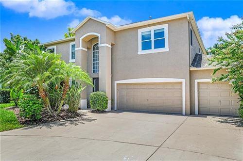 Photo of 3103 ASHMONTE DRIVE, LAND O LAKES, FL 34638 (MLS # W7824704)