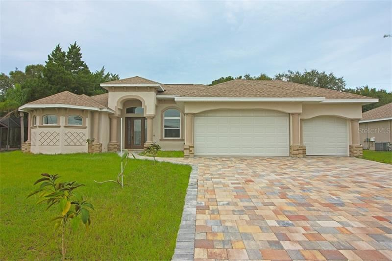 Photo of 245 STRASBURG DRIVE, PORT CHARLOTTE, FL 33954 (MLS # C7433704)