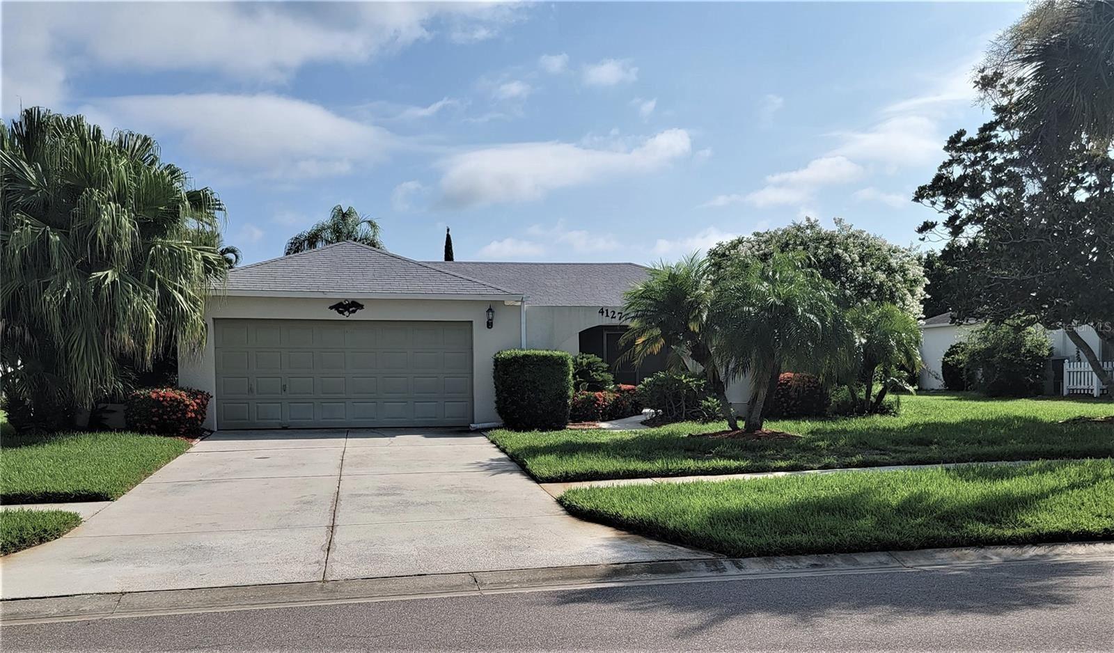 4127 KINGSTON WAY, Sarasota, FL 34238 - #: N6116704