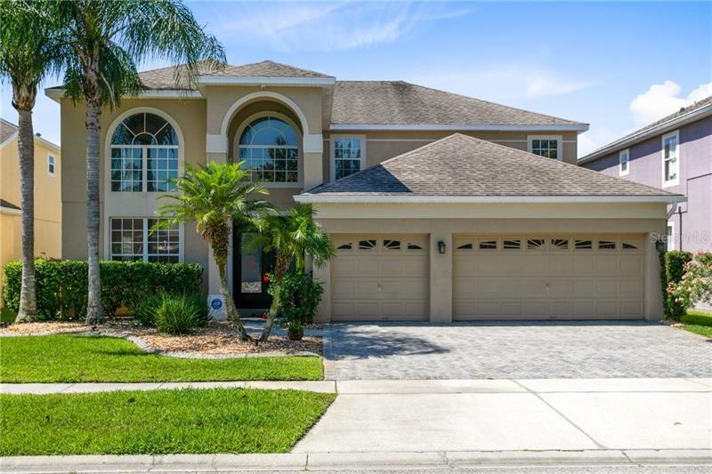 1538 AMARYLLIS CIRCLE, Orlando, FL 32825 - MLS#: O5865704