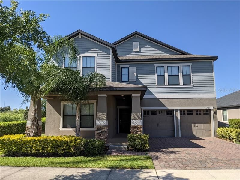12941 STRODE LANE, Windermere, FL 34786 - #: O5937704