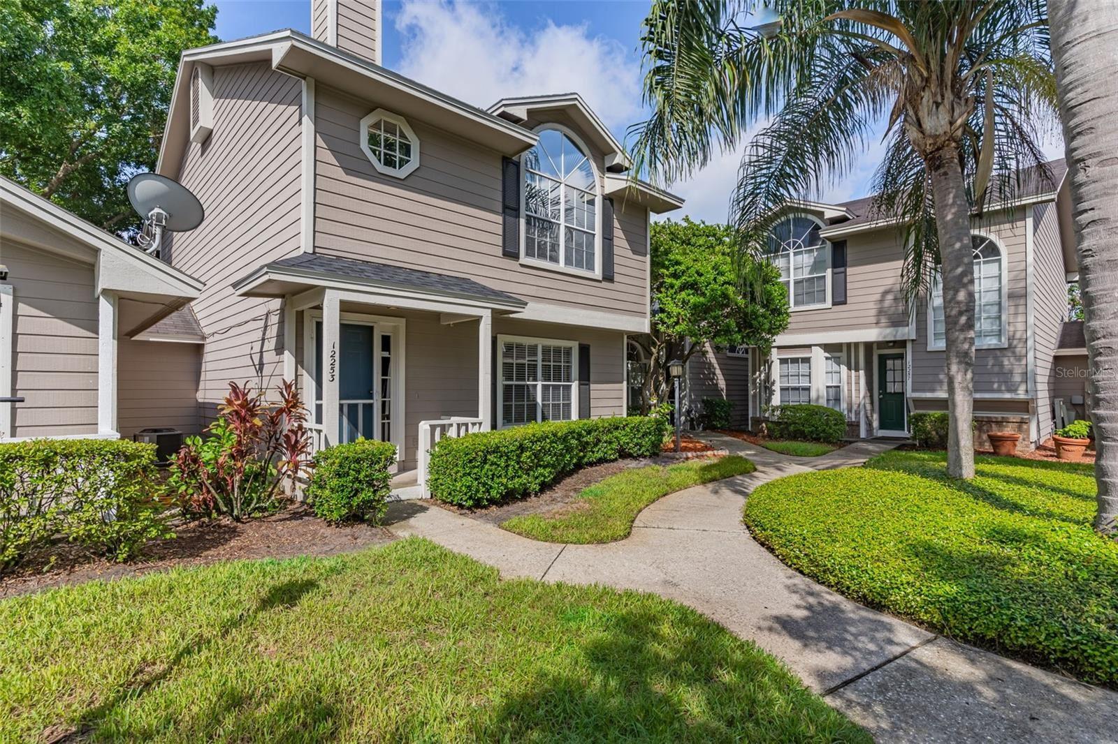 12253 SHADY SPRING WAY #102, Orlando, FL 32828 - #: O5956704