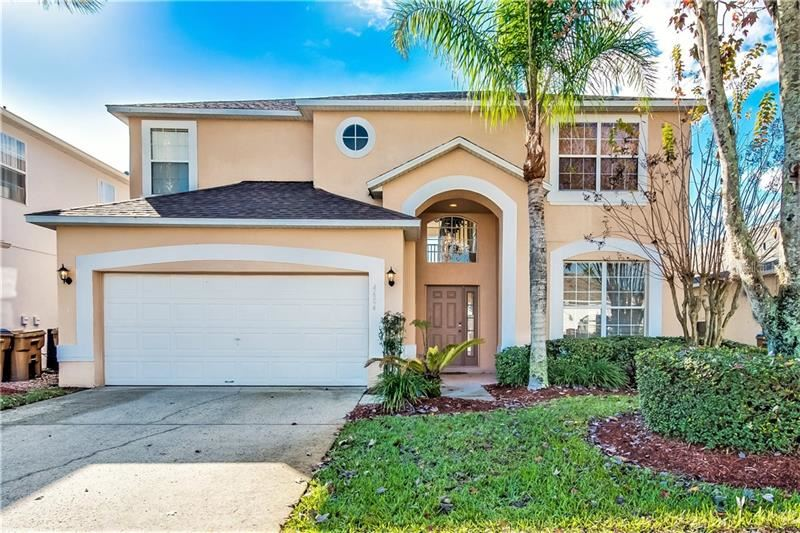 Photo for 4604 FORMBY COURT, KISSIMMEE, FL 34746 (MLS # S5028704)