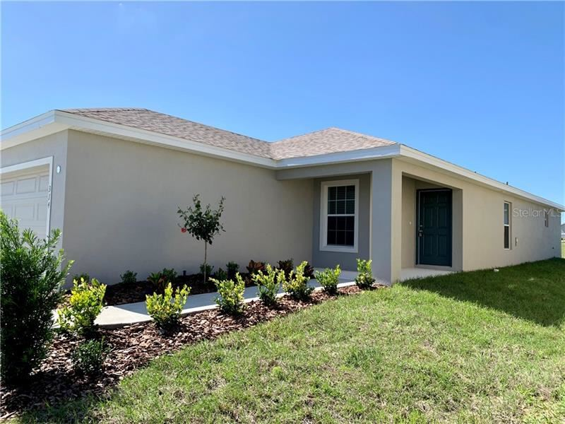 Photo of 314 TANAGER STREET, HAINES CITY, FL 33844 (MLS # S5030704)