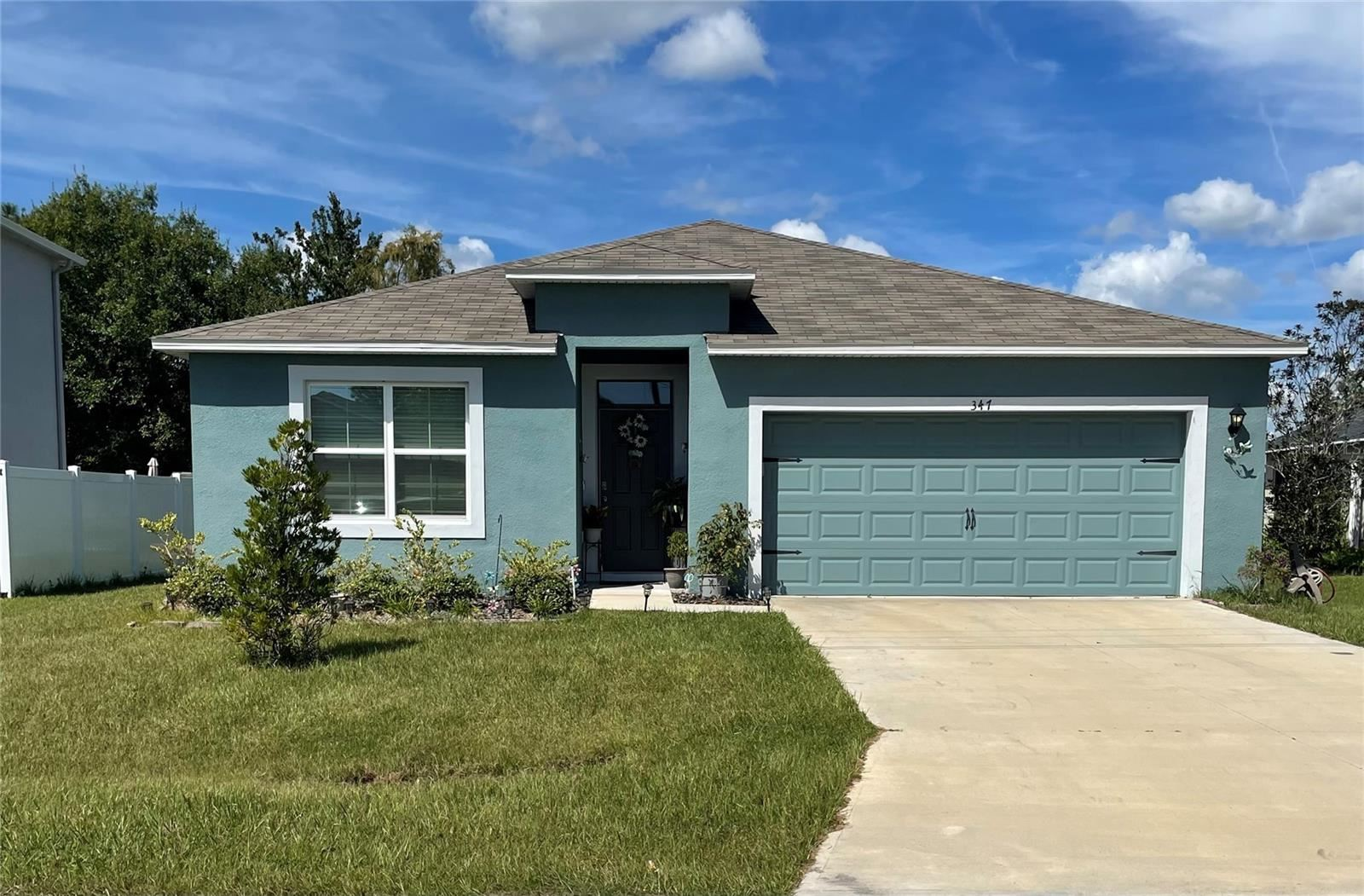 347 CLERMONT DRIVE, Kissimmee, FL 34759 - #: S5057704