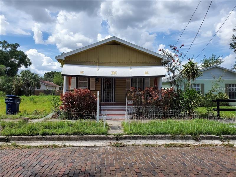 2107 W CHERRY STREET, Tampa, FL 33607 - #: T3252704