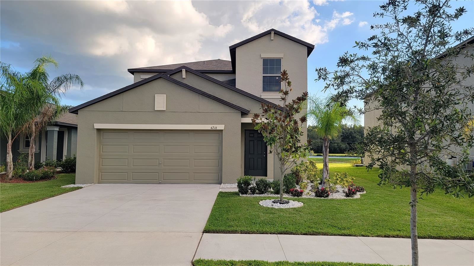 4216 UNBRIDLED SONG DRIVE, Ruskin, FL 33573 - #: T3335704