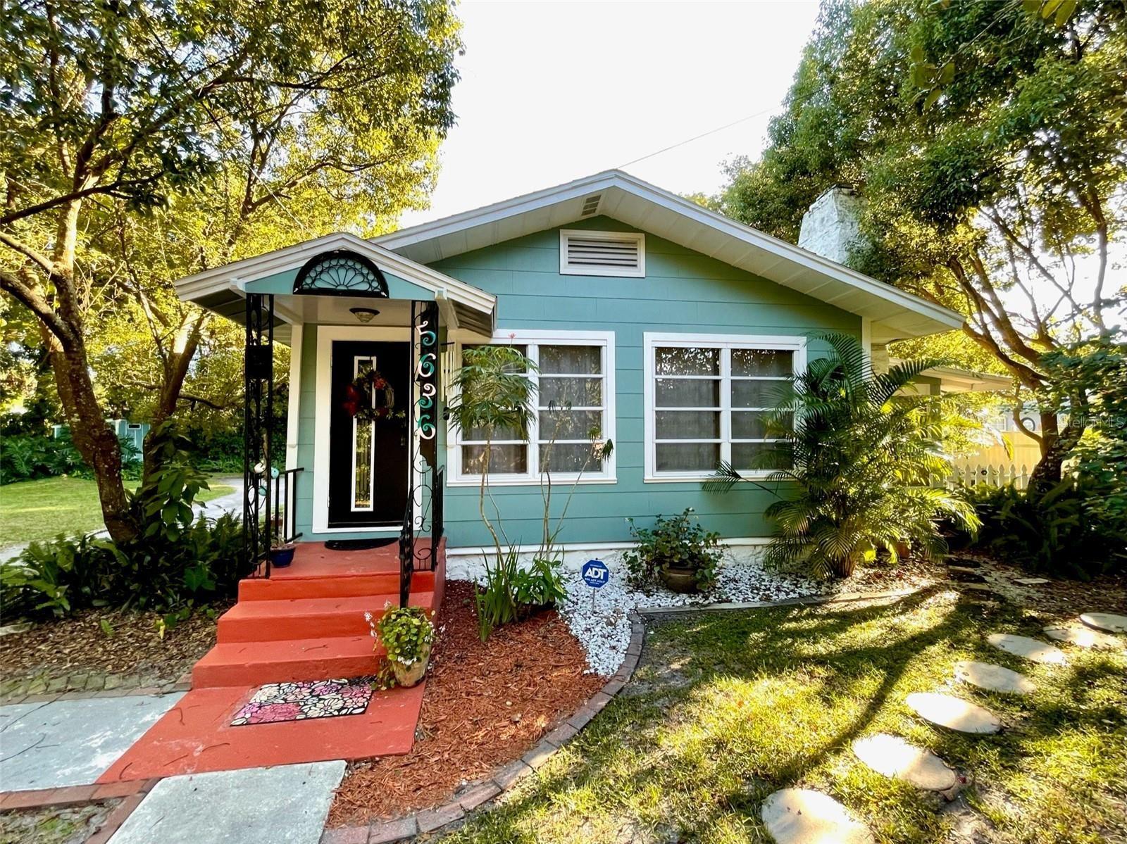 5636 HOMECREST ROAD, New Port Richey, FL 34652 - MLS#: U8139704