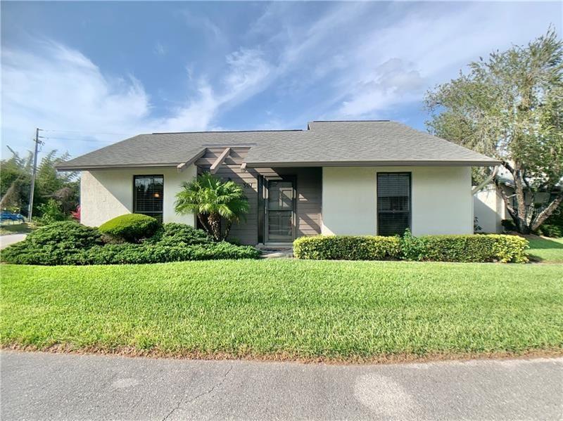 301 WINDRUSH LOOP #1, Tarpon Springs, FL 34689 - MLS#: W7822704