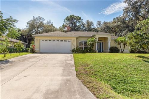 Photo of 4279 GLORDANO AVE, NORTH PORT, FL 34286 (MLS # A4458705)